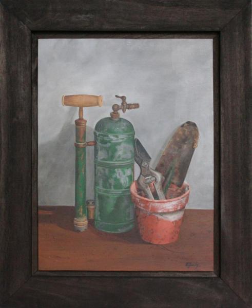 Petit pulvérisateur (44X58) 650€