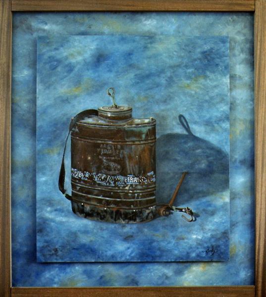 pulvérisateur à vigne 95x120 (vendu)