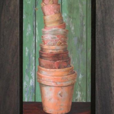 Hivernage (28x80) 630€